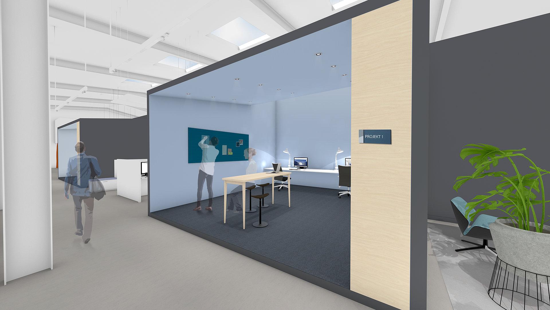 ProZ Ein Kooperationsprojekt mit Zumtobel Group Detmolder Schule ...