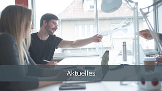 [Translate to Englisch:] Aktuelles