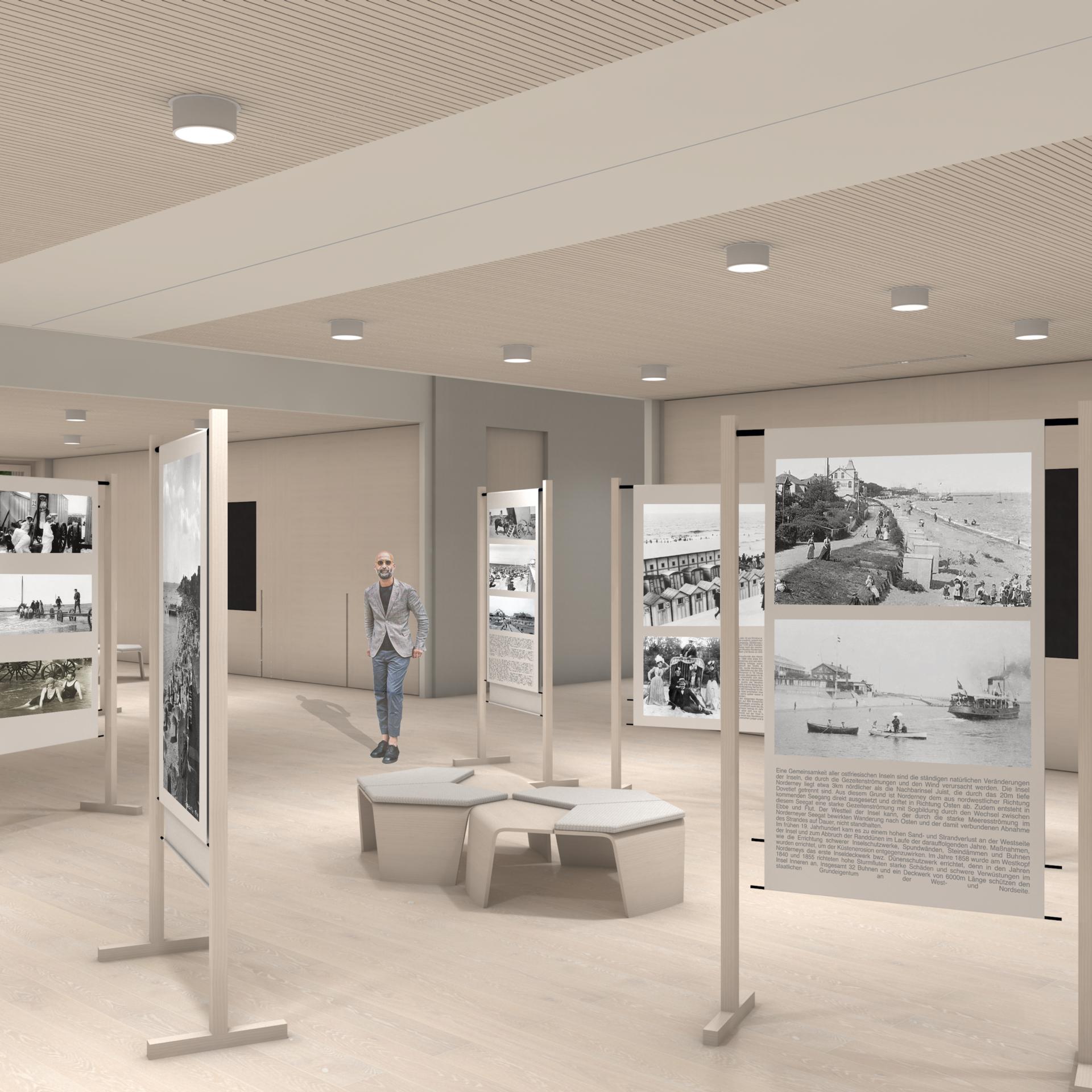 Archiv Detmolder Schule für Architektur und Innenarchitektur   TH OWL