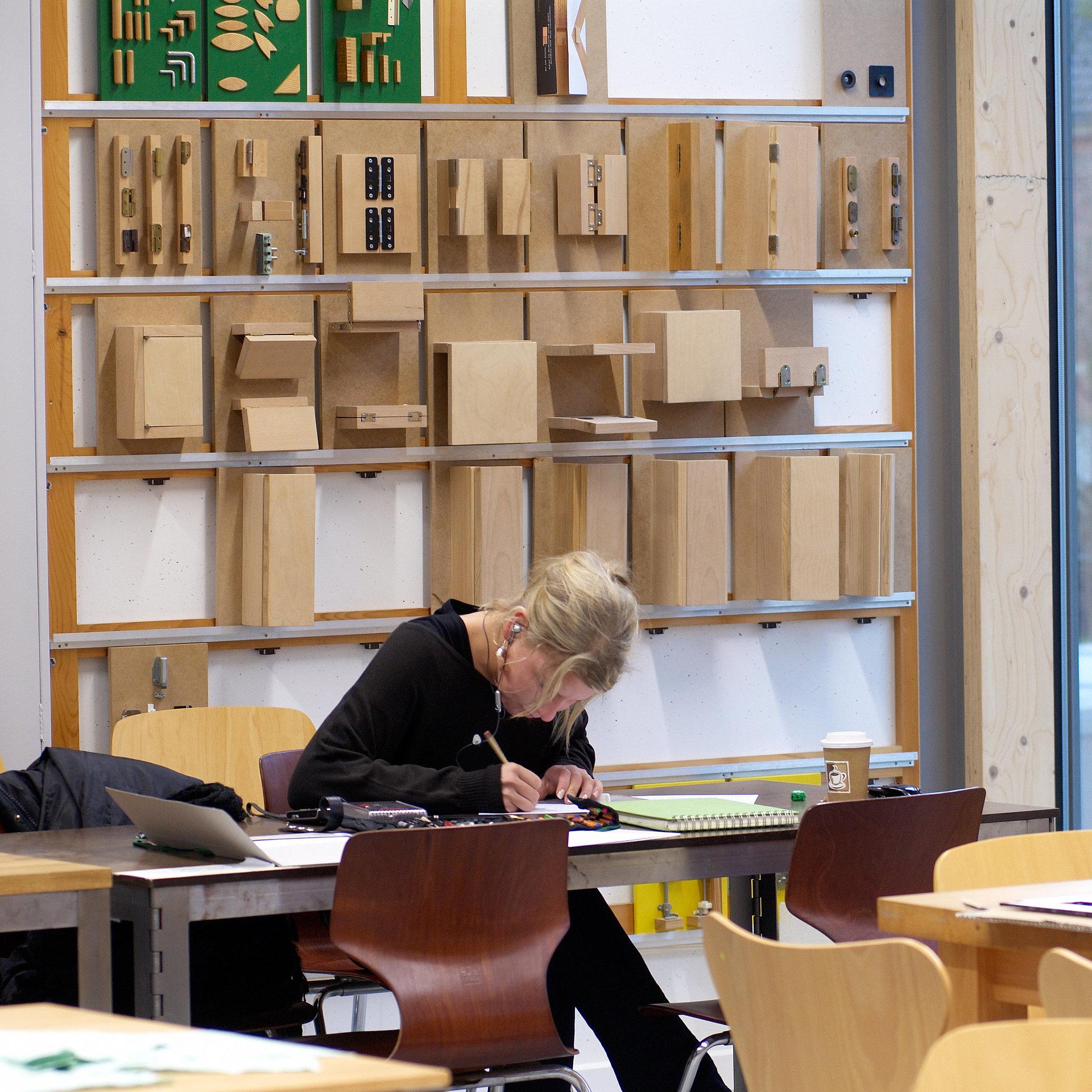 Wir sind die Detmolder Schule Detmolder Schule für Architektur ...