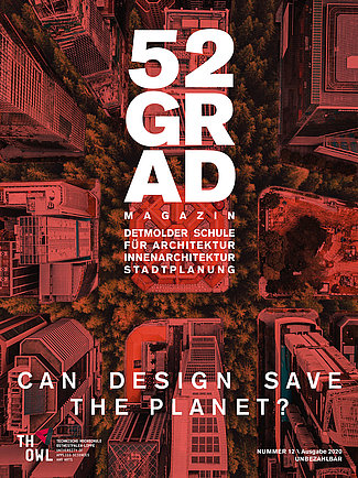 Can Design save the Planet, Ausg. 2020, Nr. 12